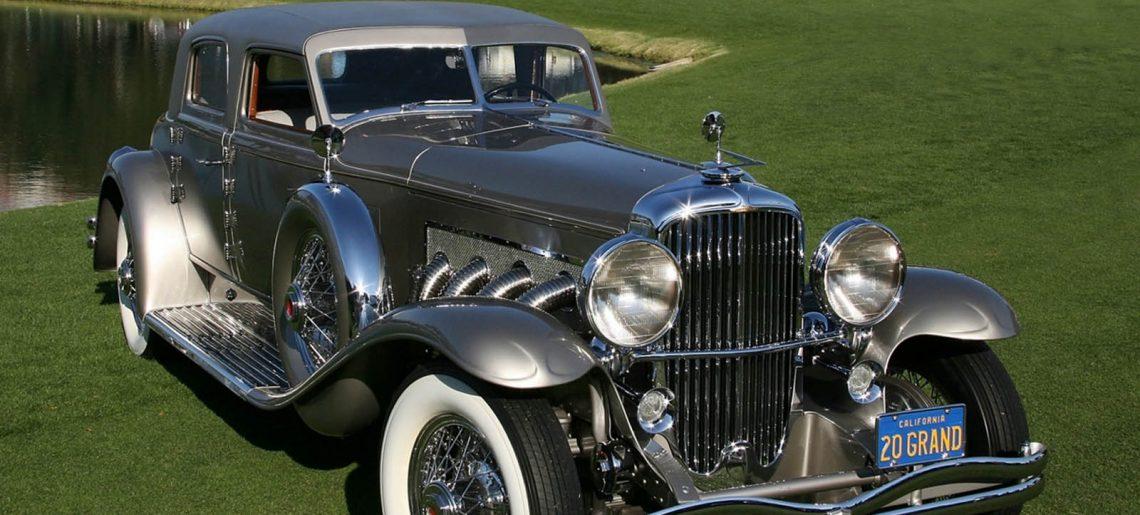 Do I need Florida Auto Insurance for my Antique Car?
