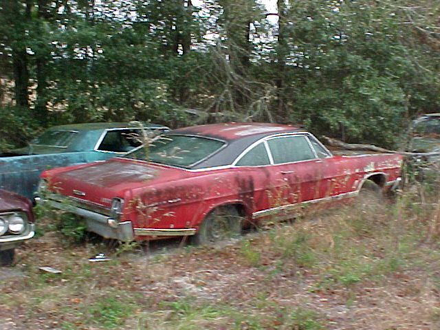 Some Of Our Parts Cars Old Gold Cars Parts